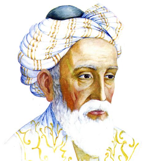 Мудрецы Востока