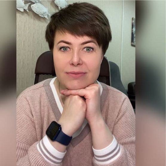 Наталья Лихачева